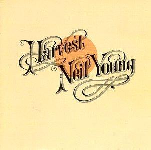 Harvest Neil young Musique Smt2 preview 0